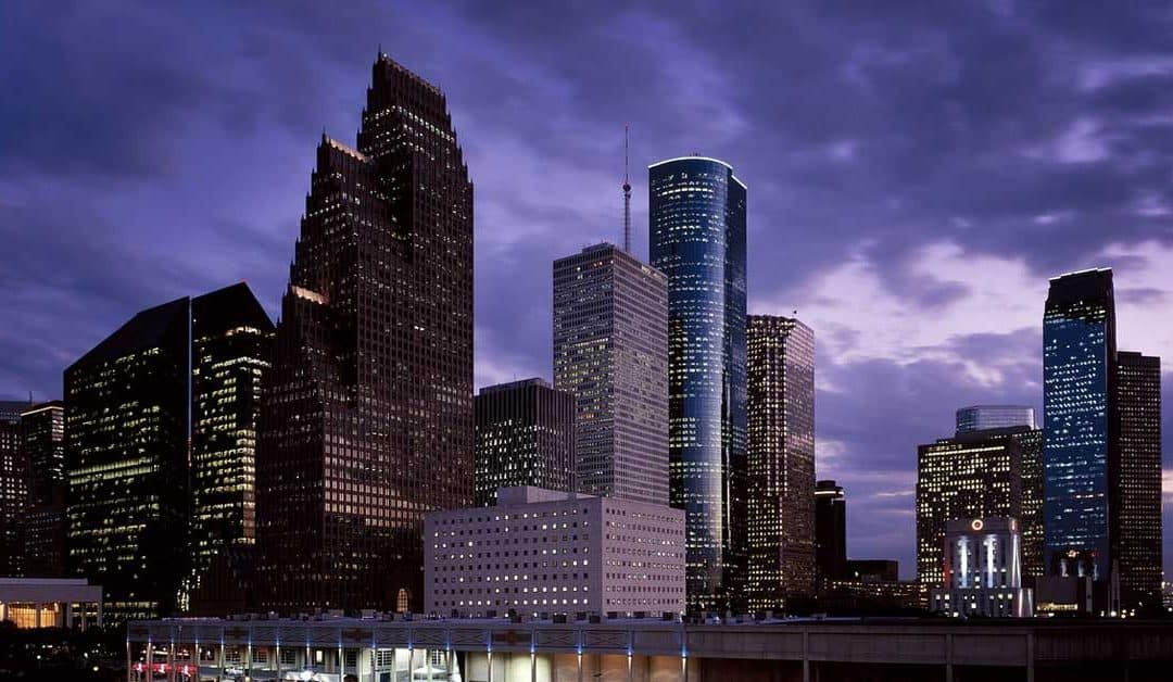 business opportunities in Houston Texas