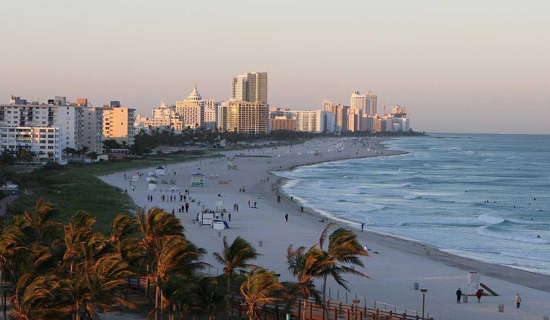 investment opportunities Miami