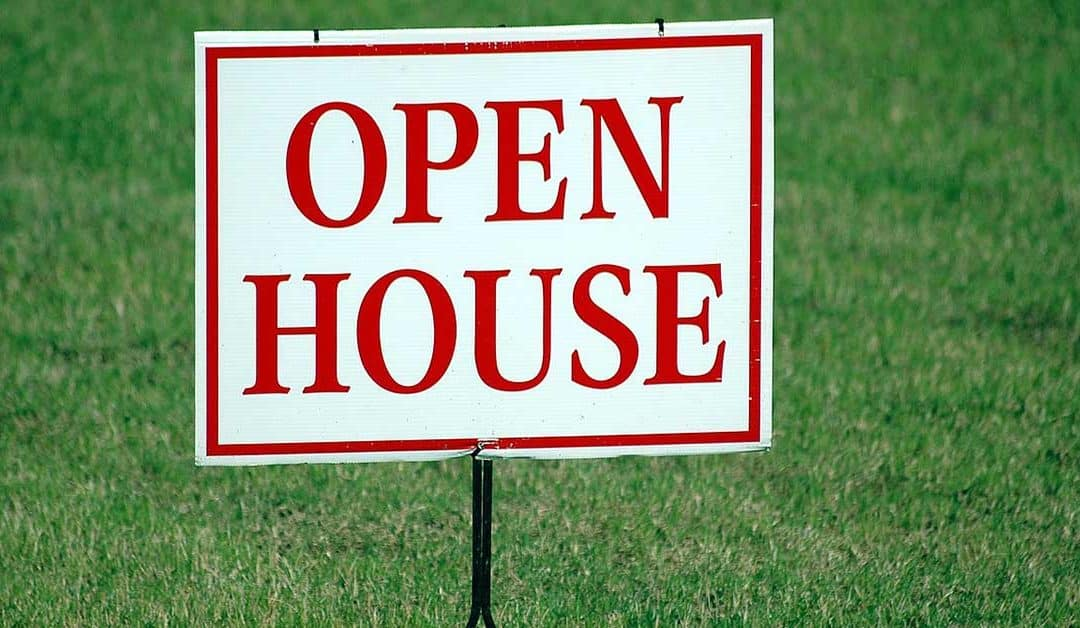 Maximize Your Open House Real Estate Agents!