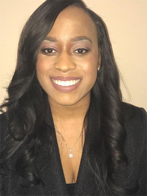 Krystal Davis