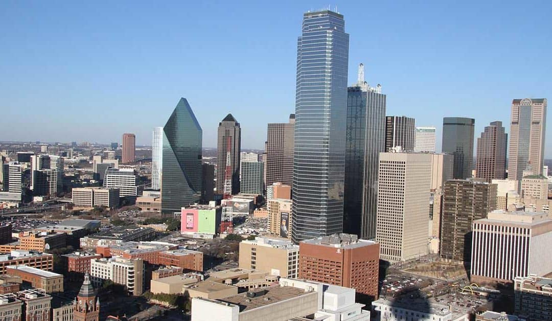Dallas investment properties