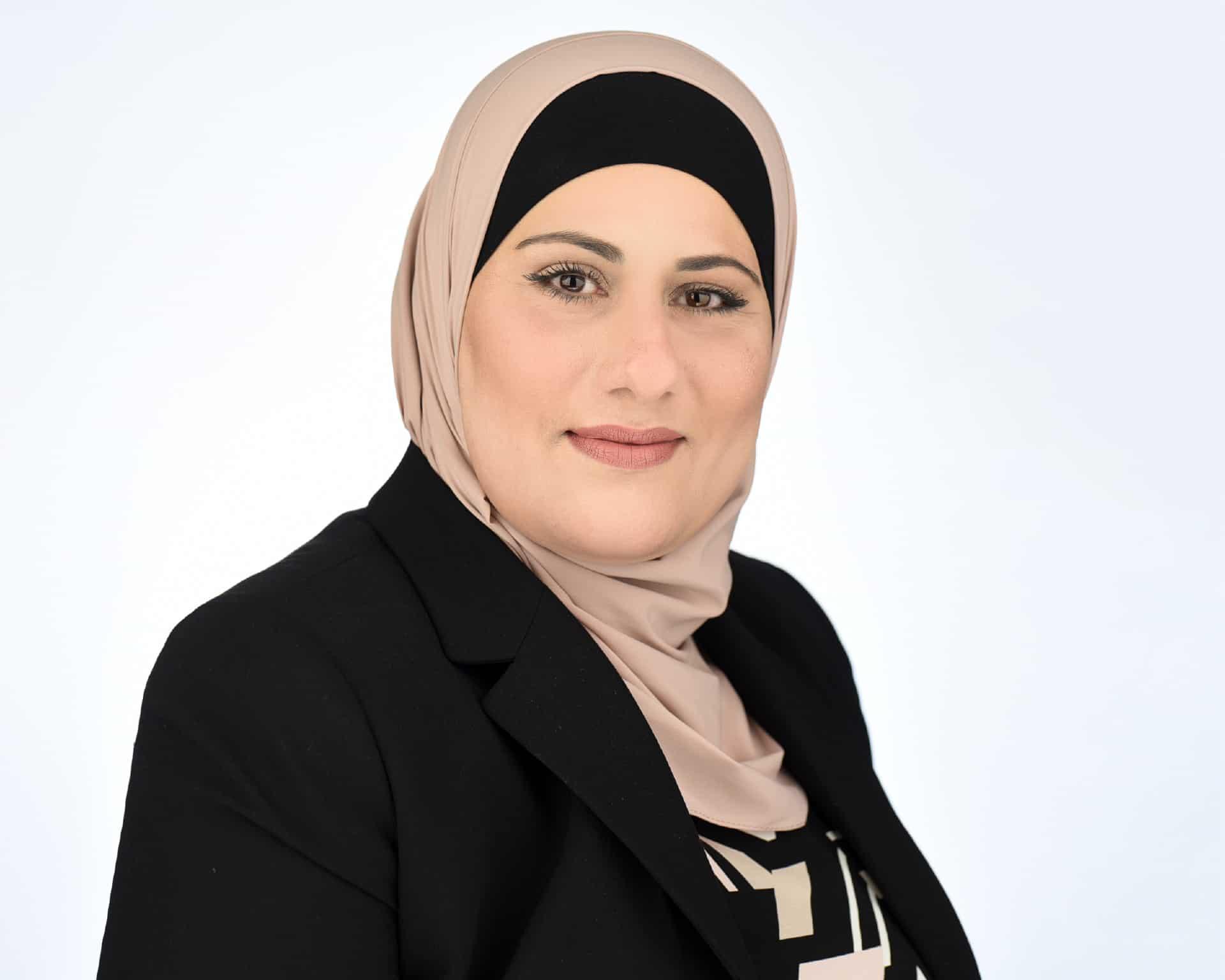 Fatmeh Abusaif
