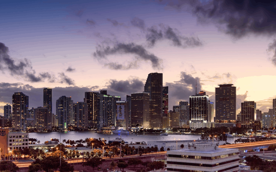 best real estate brokerage in miami