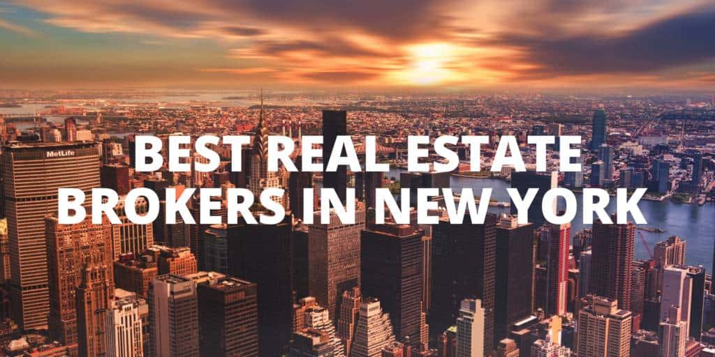 The Best Real Estate Brokers in New York to Work For