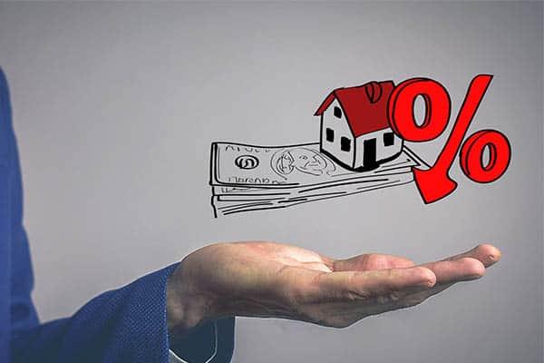 real estate broker fee