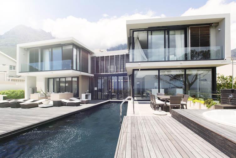 Luxury property in houston